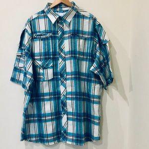 Pelle Pelle Shirt 3XL